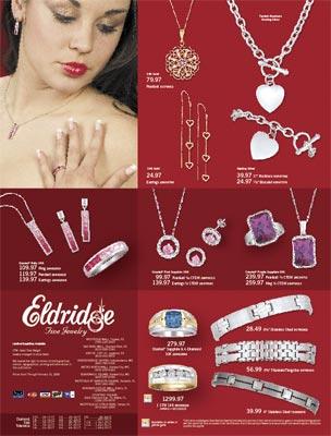 JohnWoolley.net | K's Merchandise-Edlridge Fine Jewelry